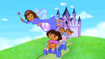 Dora the Explorer Super Babies Dream Adventure