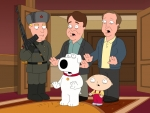Family Guy Spies Reminiscent of Us