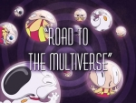 Family Guy Road to the Multiverse