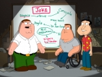 Family Guy The Splendid Source