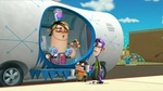 Fanboy & Chum Chum The Frosty Bus