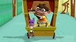 Fanboy & Chum Chum Strings Attached