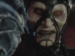 Farscape Liars, Guns and Money (2): With Friends Like These...