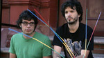 Flight of the Conchords New Cup