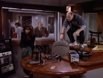 Frasier Leapin' Lizards