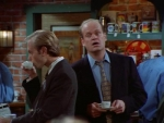 Frasier High Crane Drifter
