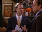 Frasier You Can Go Home Again