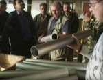 22x07 - Chasing Saddam's Weapons