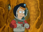 Futurama The Sting