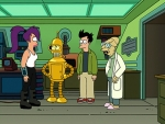 Futurama The Farnsworth Parabox