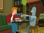 Futurama Three Hundred Big Boys