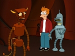 Futurama The Devil's Hands Are Idle Playthings