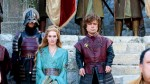 Game of Thrones The Old Gods And The New