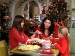 Gilmore Girls Santa's Secret Stuff