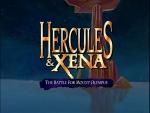 - Hercules and Xena - The Animated Movie: The Battle for Mount Olympus