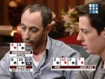 High Stakes Poker Season 5, Episode 2
