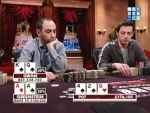 High Stakes Poker Season 5, Episode 6