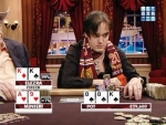 High Stakes Poker Season 5, Episode 11