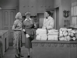 I Love Lucy The Freezer