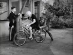 I Love Lucy Lucy's Bicycle Trip
