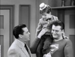 I Love Lucy Lucy and Superman