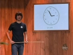 Important Things with Demetri Martin Timing