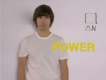 Important Things with Demetri Martin Power