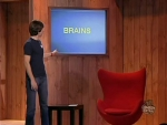 Important Things with Demetri Martin Brains