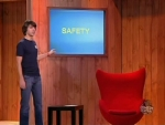 Important Things with Demetri Martin Safety