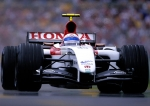 ITV Formula 1 (UK) 2004 USA Grand Prix