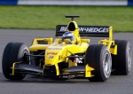 ITV Formula 1 (UK) 2004 British Grand Prix Qualifying