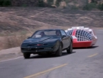 Knight Rider (1982) The Wrong Crowd