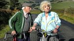Last of the Summer Wine (UK) Happy Camping