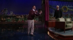 Late Show with David Letterman Will Smith, Of Montreal