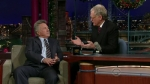 Late Show with David Letterman Dustin Hoffman, Todd Rundgren