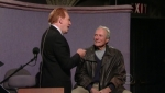 Late Show with David Letterman Clint Eastwood, Randy Rogers Band