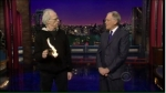 Late Show with David Letterman Howard Stern, Naughty By Nature