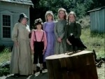 Little House on the Prairie (1974) Castoffs
