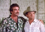 Magnum, P.I. Billy Joe Bob