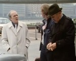 Minder (1979) (UK) The Birdman of Wormwood Scrubs