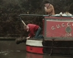 Minder (1979) (UK) The Cruel Canal
