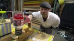 MythBusters Buster's Cut: Bottle Bash