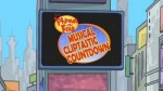 Phineas and Ferb Phineas and Ferb Musical Cliptastic Countdown