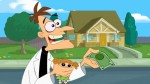 Phineas and Ferb Finding Mary McGuffin