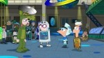 Phineas and Ferb Nerds of a Feather (Part 1 & 2)