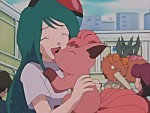 Pokémon Beauty and the Breeder