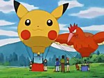 Pokémon The Big Balloon Blow-Up