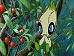 Pokémon Celebi: Voice of the Forest