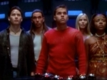 Power Rangers A Zeo Beginning (2)