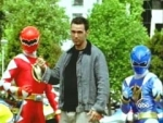 Power Rangers Back in Black (2)